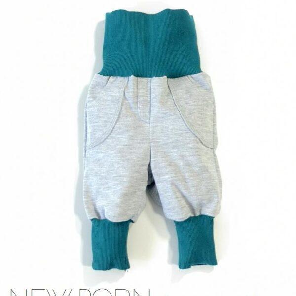 Spodnie NEWBORN